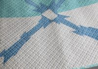 machine quilting patterns for beginners stitch in the ditch Straight Line Quilting Patterns Inspirations