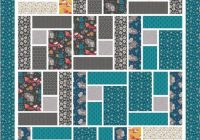 mama and me whimsical free quilt pattern Whimsical Quilt Patterns Inspirations