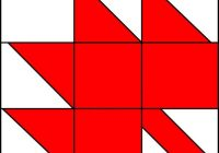 maple leaf quilt block pattern download the pattern Elegant Maple Leaf Quilt Block Pattern Gallery