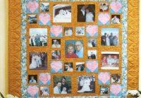 memory quilt photo album quilt pattern memory quilt family picture photo quilt pattern pdf instant download Cozy Photo Memory Quilt Patterns Gallery