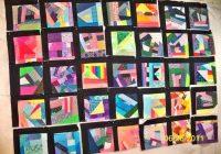 mile a minute quilt patterns patchwork posse Interesting Mile A Minute Quilt Pattern