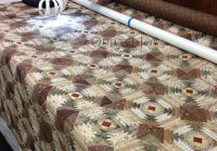 mind boggling pineapple block quilt Modern Pineapple Log Cabin Quilt Pattern Gallery