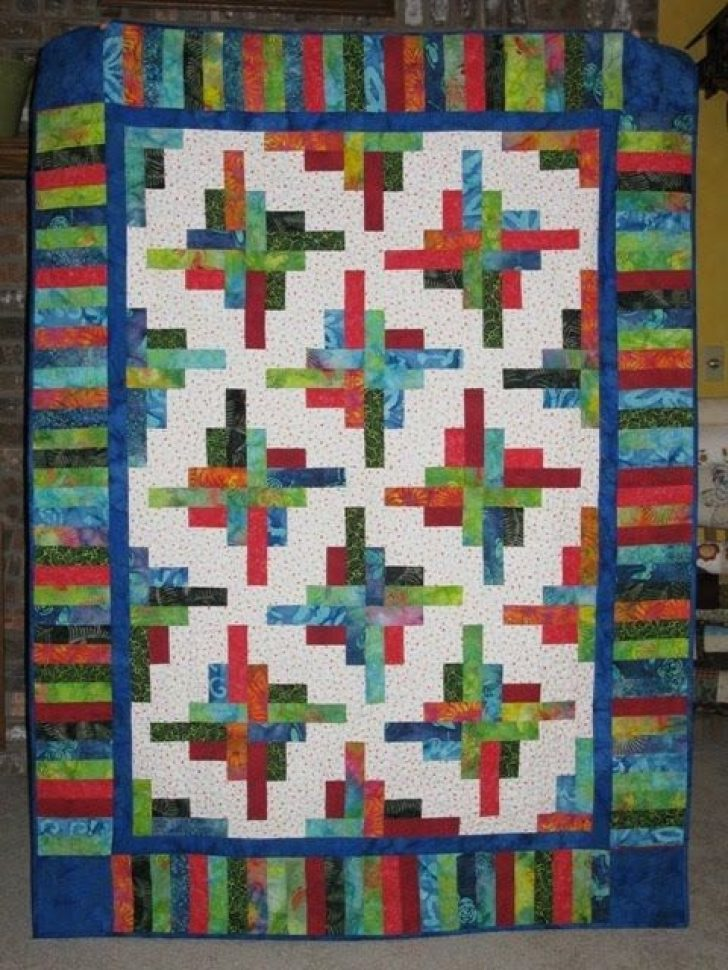 Permalink to Unique Minnesota Hot Dish Quilt Pattern