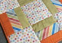 Modern best ba quilting patterns 4 fabrics ideas in 2020 11 Modern Quilt Patterns Using 4 Fabrics Gallery