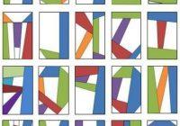 Modern free alphabet quilt block pattern google search 11 Interesting Alphabet Quilt Block Patterns Gallery