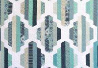modern quilt pattern garden lattice 2 sizes craftsy Stylish Modern Quilt Ideas Gallery