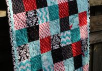 Modern quilting 101 beginner quilt patterns quilt block tutorial 10 Elegant Simple Quilt Square Patterns
