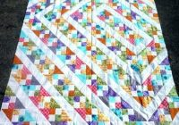 Modern quilting charm packs and jelly rolls ba quilts made from 10 Stylish Quilt Patterns Using Charm Packs And Jelly Rolls