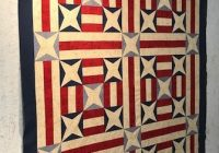 Modern sewn on the fourth of july marianne fons 10 Cool Best Of Fons And Porter Patriotic Quilts Inspirations