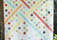 modern trellis must love quilts modern style quilt patterns Modern Quilting Patterns Modern