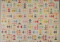 Modern wild goose chase quilt colorways vicki welsh Elegant Wild Goose Chase Quilt Pattern Inspirations