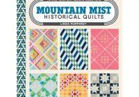 mountain mist historical quilts linda pumphrey Interesting Mountain Mist Quilt Patterns Gallery
