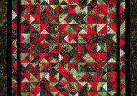 nancy ziemanhow to quilttwisted triangles template nancy Modern Twisted Triangle Quilt Pattern Gallery