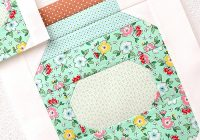 new fall quilt pattern canning jar quilt block ellis higgs Canning Jar Quilt Pattern Inspirations