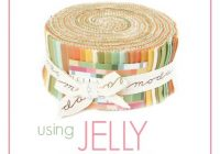 New free jelly roll quilt patterns u create 10 Elegant Jelly Roll Quilt Pattern Books Gallery