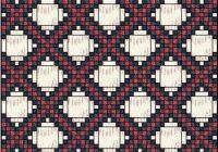 New irish chain quilt pattern single double and triple irish 10 Modern Irish Chain Quilt Patterns Inspirations
