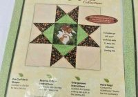 new joann fabrics quilt block of month rustling leaves block New Joann Quilting Fabric Gallery