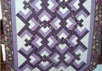 New lovers knot quilt eleanor burns quilts quilt patterns 11 Modern Eleanor Burns Quilt Patterns