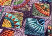 New new york beauty quilt tamarack shack colorful quilts 11 Unique New York Beauty Quilt Patterns Inspirations