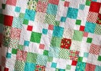 New quilt pattern jelly roll layer cake or fat quarters easy quick beginner precuts 9 Unique Jelly Roll And Layer Cake Quilt Patterns Gallery