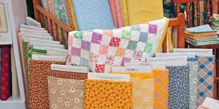 Permalink to Interesting New Quilting Fabric Stores Ideas Gallery