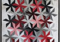 New scrappy pinwheels quilt pattern Beautiful Difficult Quilt Patterns Inspirations