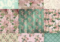 New shab chic quilt pattern ipad case skin 11 New Shabby Chic Quilt Patterns Inspirations