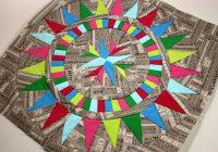 new york beauty quilt along block 5 sew sweetness Stylish New York Beauty Quilt Pattern Inspirations