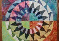 new york beauty quilt block 4 paper piecing pattern Interesting New York Beauty Quilt Block Pattern Inspirations