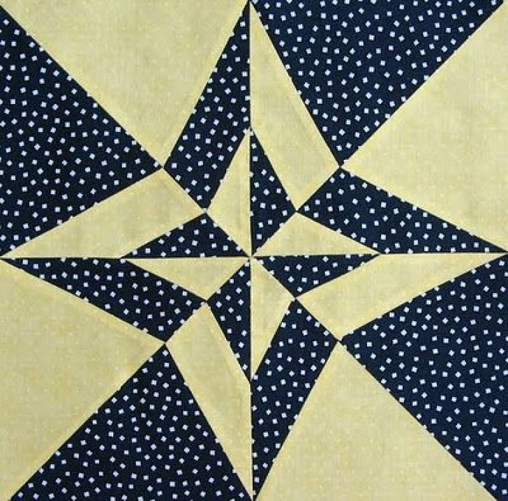 Permalink to Modern Night And Day Quilt Pattern