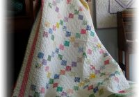 nine patches nine ways nine patch quilt inspiration Elegant Nine Patch Quilt Patterns Variations Inspirations