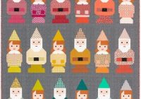 norm nanette quilt pattern elizabeth hartman Cool Elizabeth Hartman Quilt Patterns Gallery