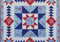 norwegian winter quilt pattern hmd 117 stars Interesting Norwegian Quilt Patterns