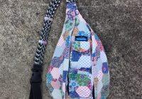 offers vintage quilt kavu rope bag Elegant Kavu Rope Bag Vintage Quilt Gallery