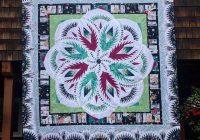 our vintage rose quilt rose city quilter Stylish Vintage Rose Quilt Pattern Inspirations