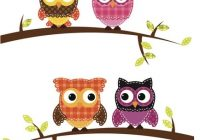 owl applique patterns free applique Cool Owl Applique Quilt Pattern Gallery