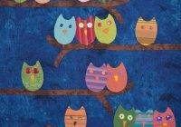 owl quilt patterns for every occasion Cool Owl Applique Quilt Pattern Gallery