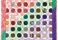 ozark cobblestone come quilt with me Interesting Cobblestone Quilt Pattern