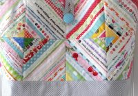 patchwork and quilted bag patterns to try Unique Sewing Quilted Bags Inspirations