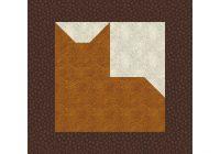 patchwork cat 12 inch quilt block pattern Cool Cat Quilt Block Patterns Inspirations
