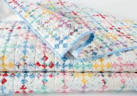 patchwork inspired patterns antique quilts with nancy Cozy Vintage Quilts Patterns Gallery