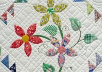 pin on applique Modern Floral Applique Quilt Patterns Gallery
