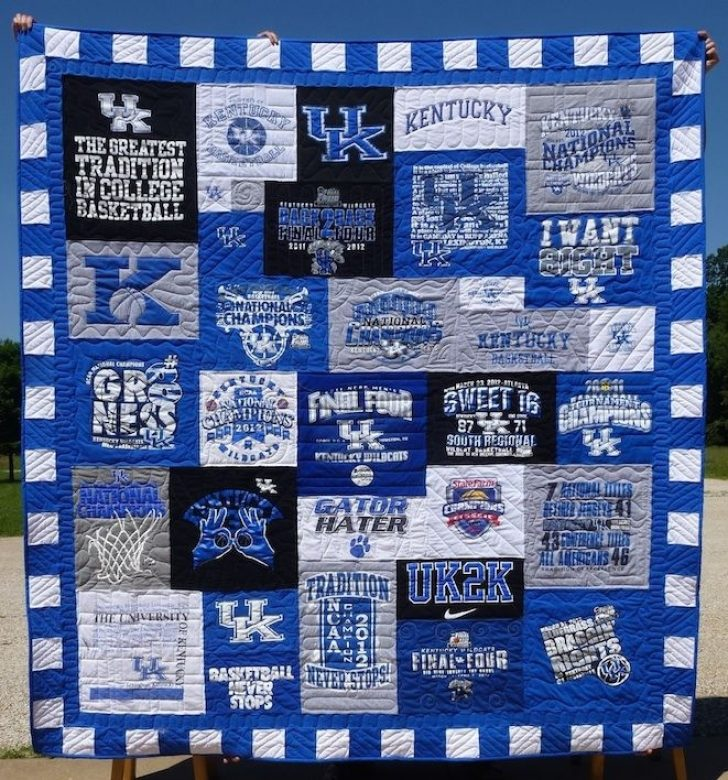 Permalink to Stylish Pattern For T-Shirt Quilt Gallery
