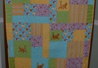 pin on quilting three Wicked Easy Quilt Pattern Inspirations