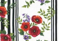 poppy panache stripe fabric the yard keepsake quilting poppy Cozy New Poppy Quilt Fabric