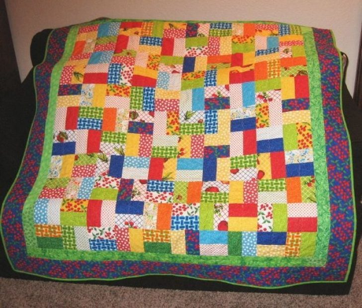 Permalink to Interesting Project Linus Quilt Patterns Gallery