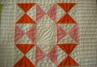 quarter square triangle quilt patterns to try Elegant Quilt Patterns With Triangles Inspirations