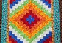 quick trip quilt beautiful colorful quilt 41 x 51 Cool Quick Trip Quilt Pattern Gallery