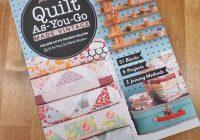 quilt as you go made vintage jera brandvig of quilting in Elegant Quilt As You Go Made Vintage Gallery