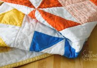 quilt as you go tutorial the easiest way to machine quilt Modern Easy Quilt As You Go Patterns Gallery